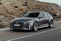 release 2022 the audi a6