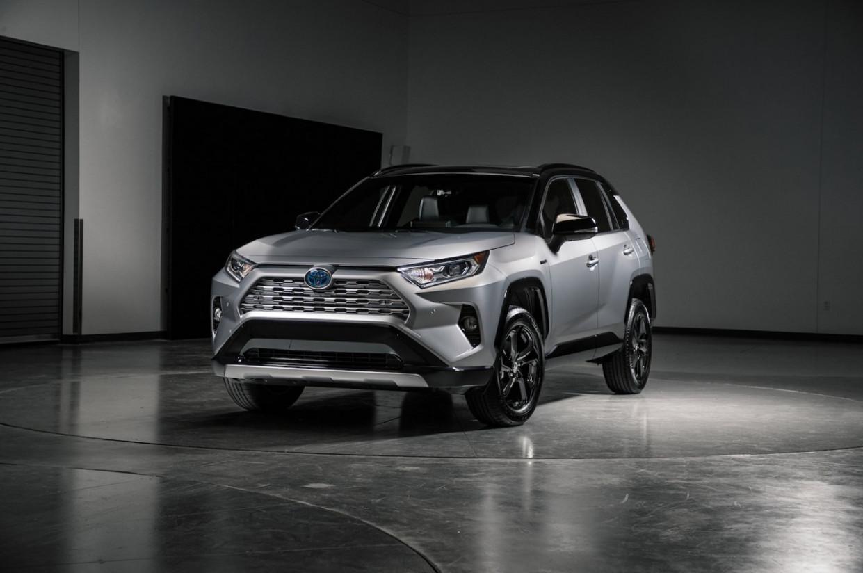 Ratings 2022 Toyota 4Runner