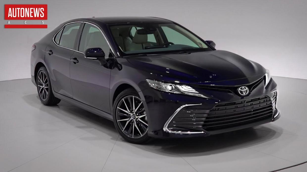 Ratings 2022 Toyota Avalon
