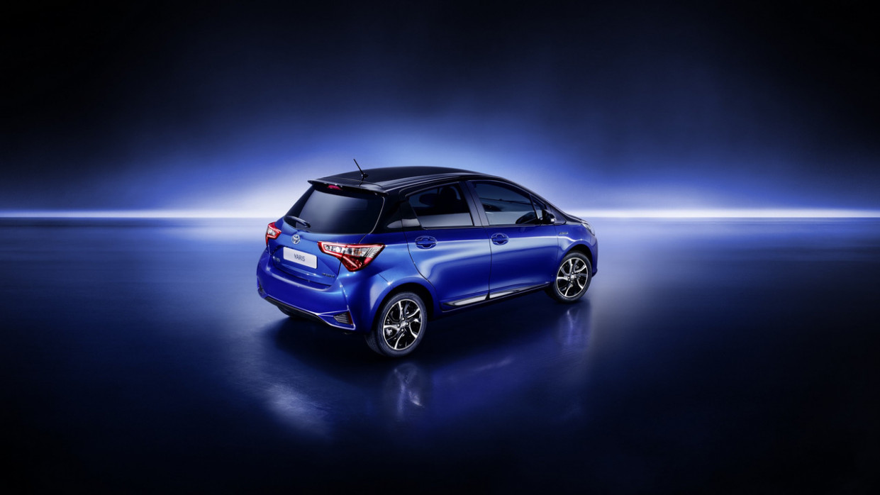 Review and Release date 2022 Toyota Yaris