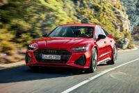 release audi new car 2022