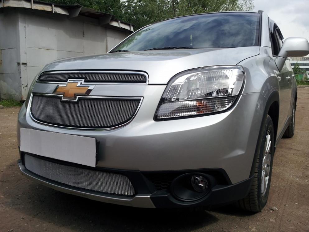 Performance Chevrolet Orlando 2022
