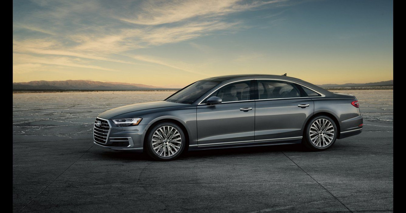 Review and Release date 2022 Audi A8 L In Usa