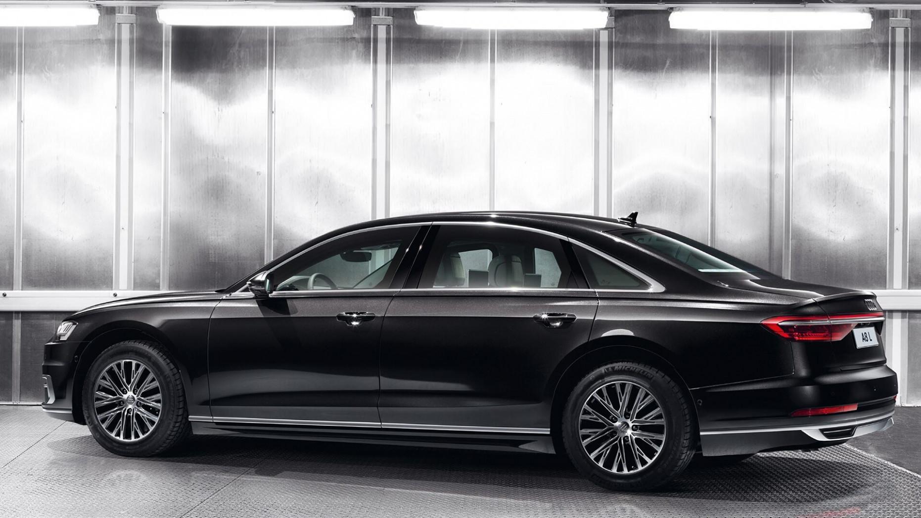 New Concept 2022 Audi A8 L In Usa