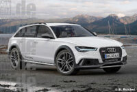 release date 2022 audi rs6 wagon