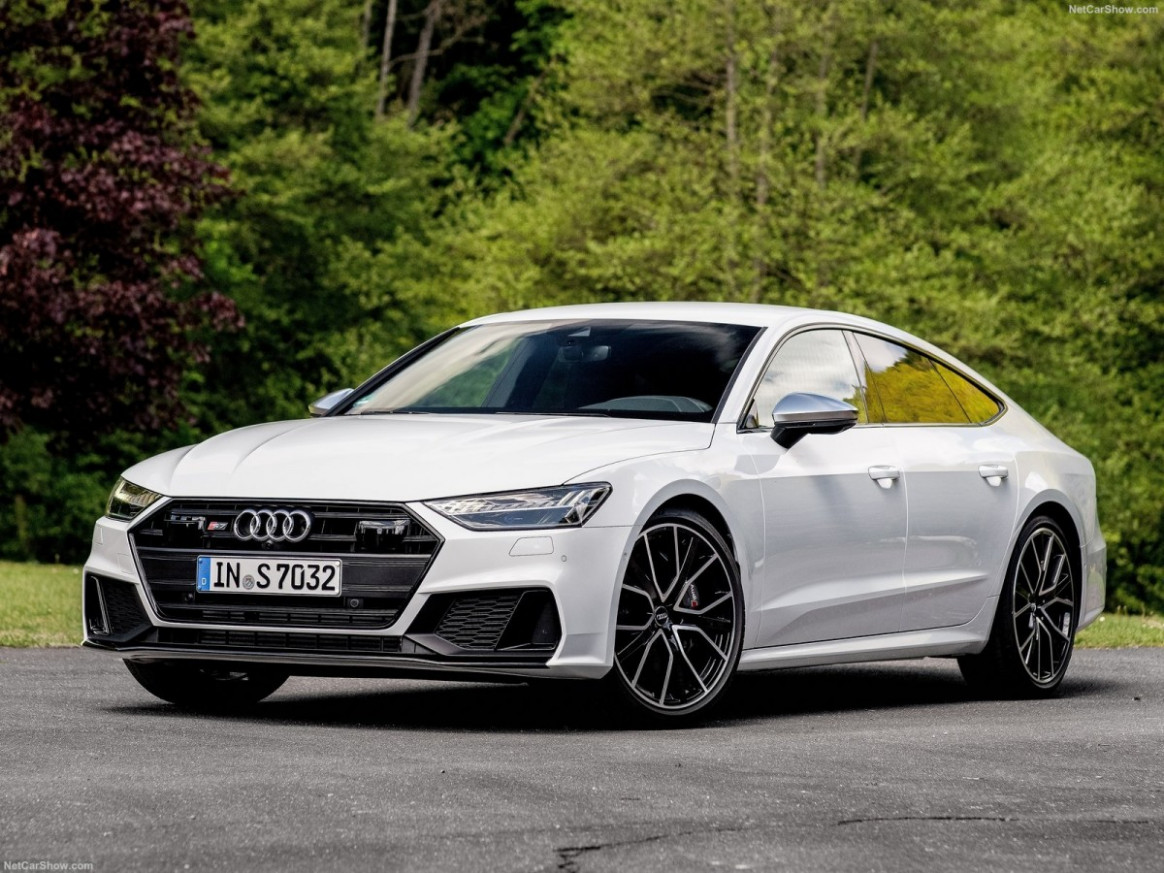 Price and Release date 2022 Audi S7