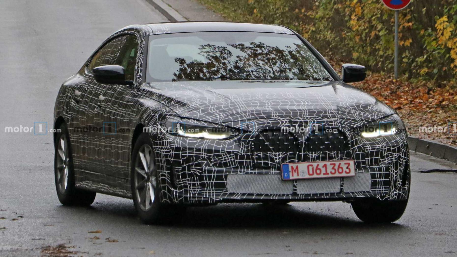 Rumors 2022 BMW 6 Series