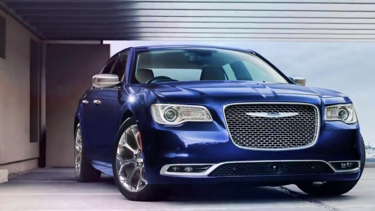 New Review 2022 Chrysler 300
