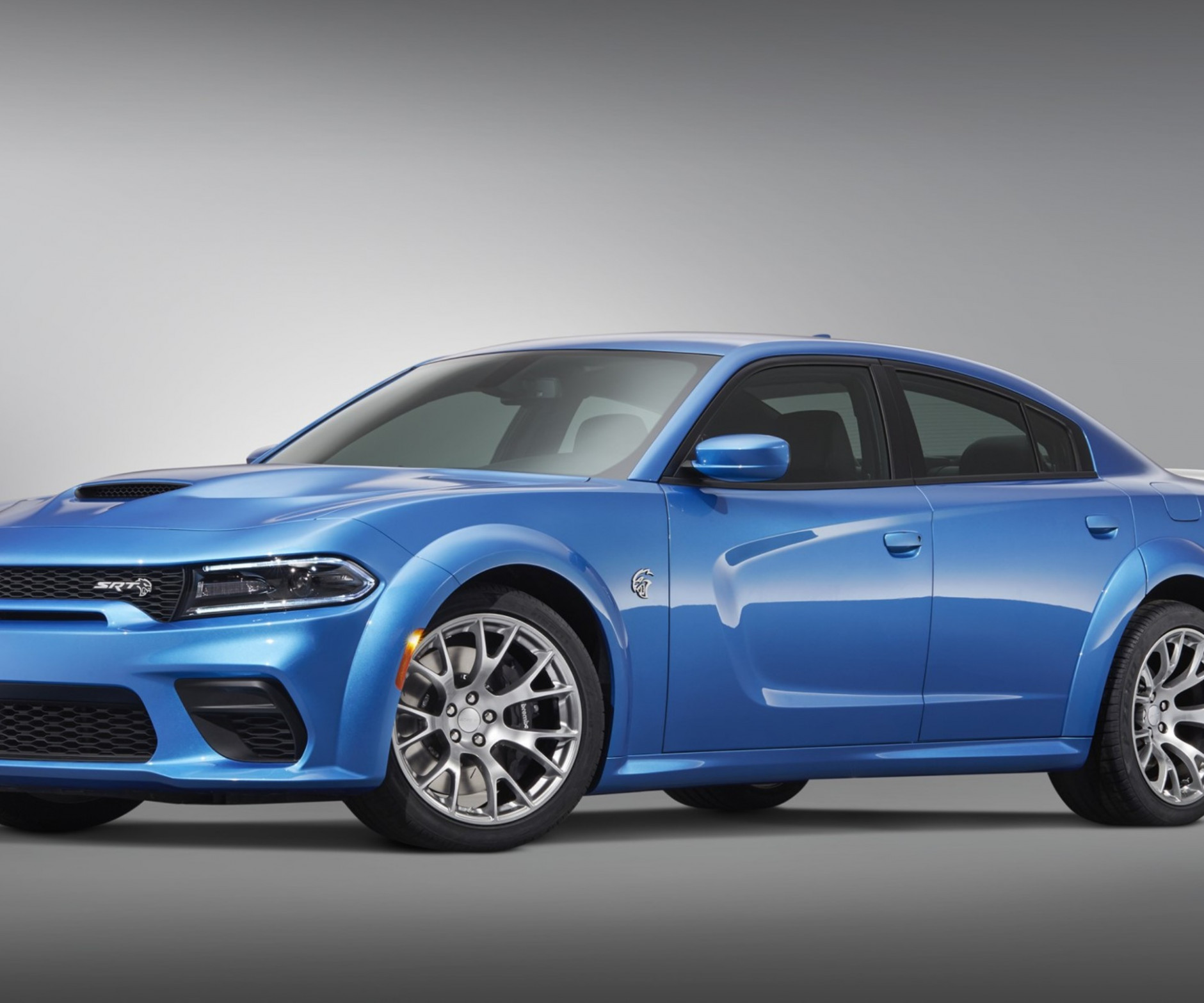 Images 2022 Dodge Charger Srt 8