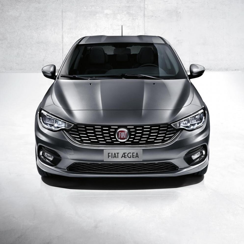 Reviews 2022 Fiat Aegea