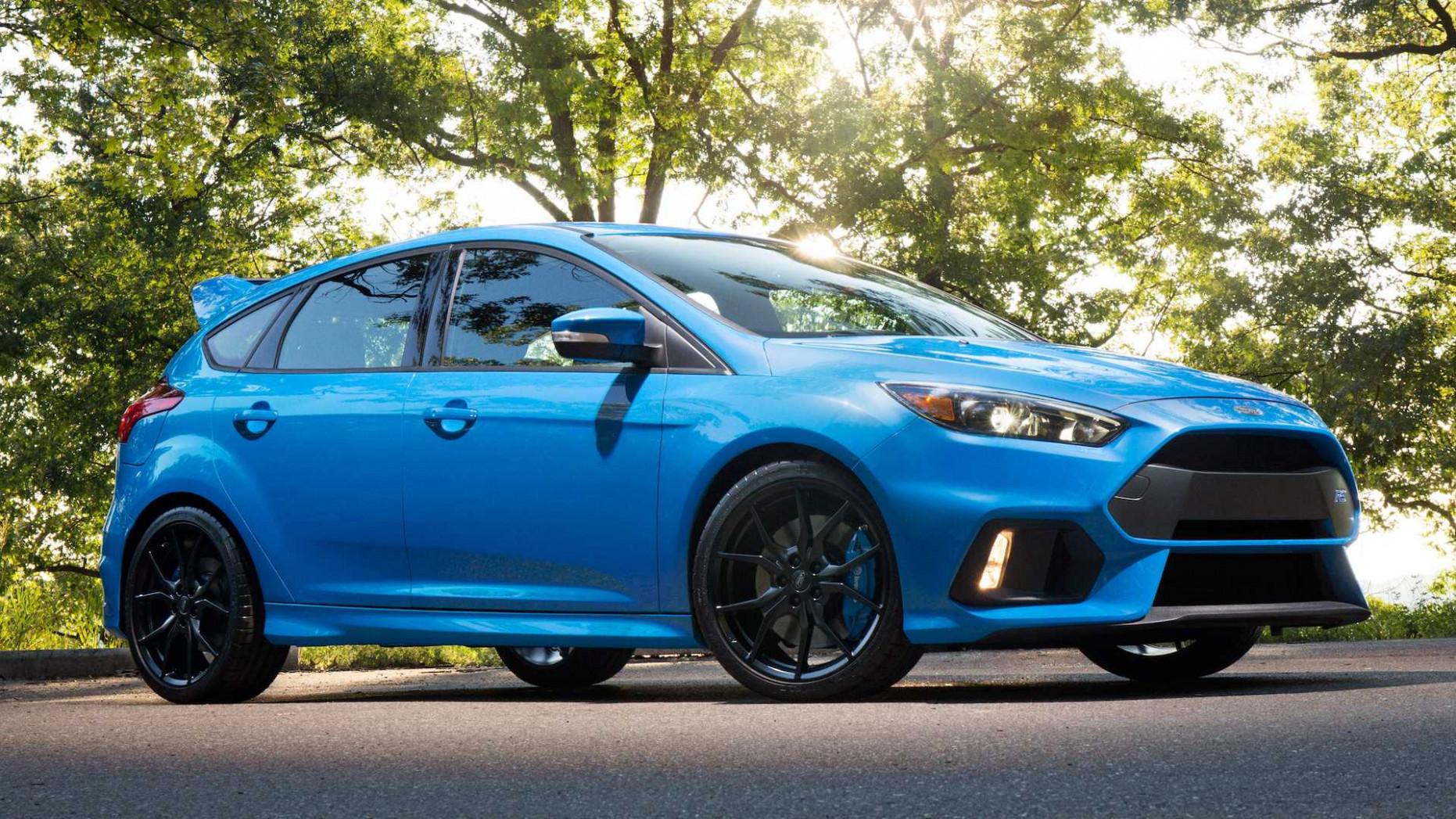 Price 2022 Ford Focus
