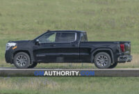 release date 2022 gmc sierra build and price