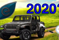 release date 2022 jeep wrangler diesel