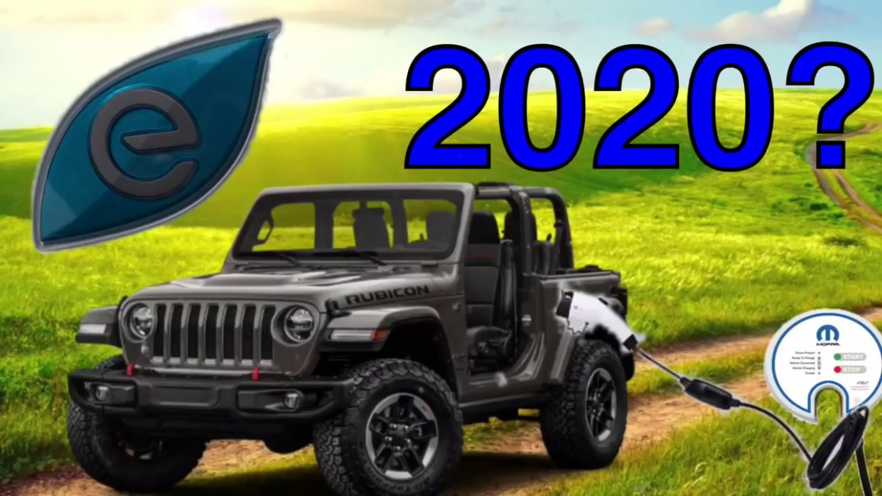Release Date and Concept 2022 Jeep Wrangler Diesel