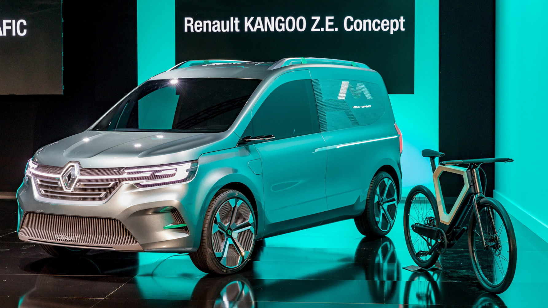 Exterior and Interior 2022 Mercedes-Benz M-Class