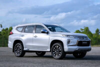 Price, Design and Review 2022 Mitsubishi Montero Sport Philippines