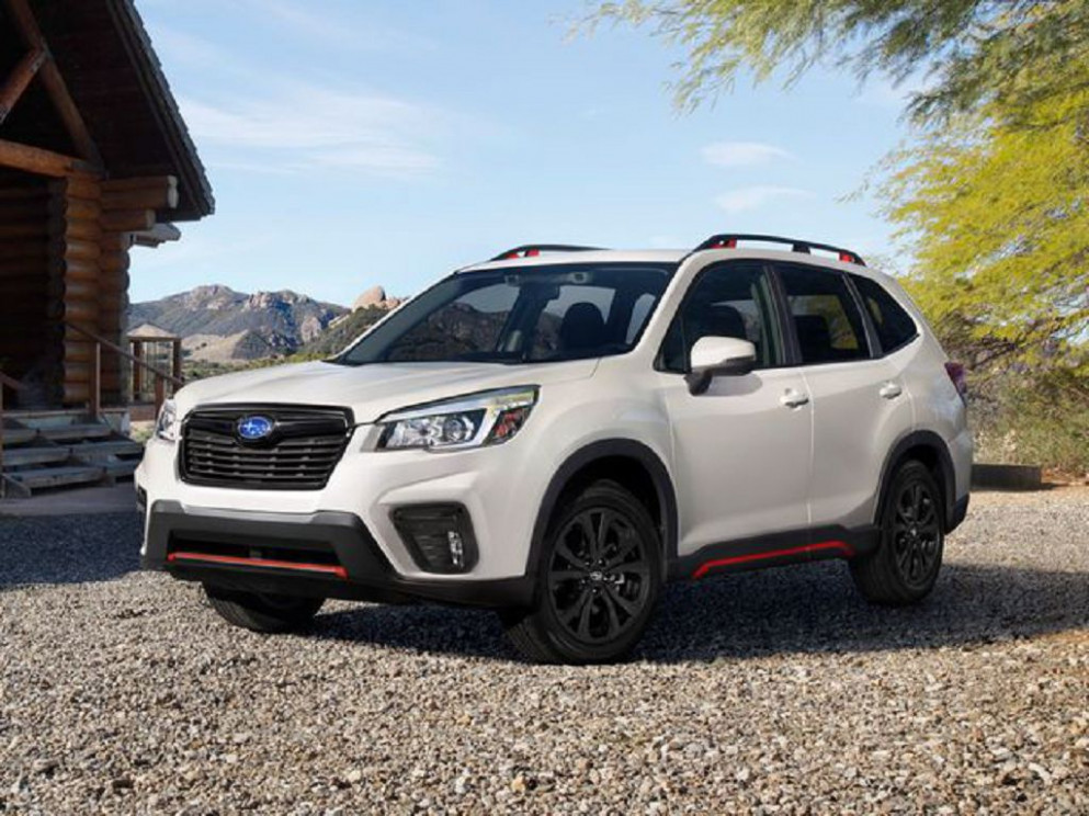 Redesign and Review 2022 Subaru Forester Release Date
