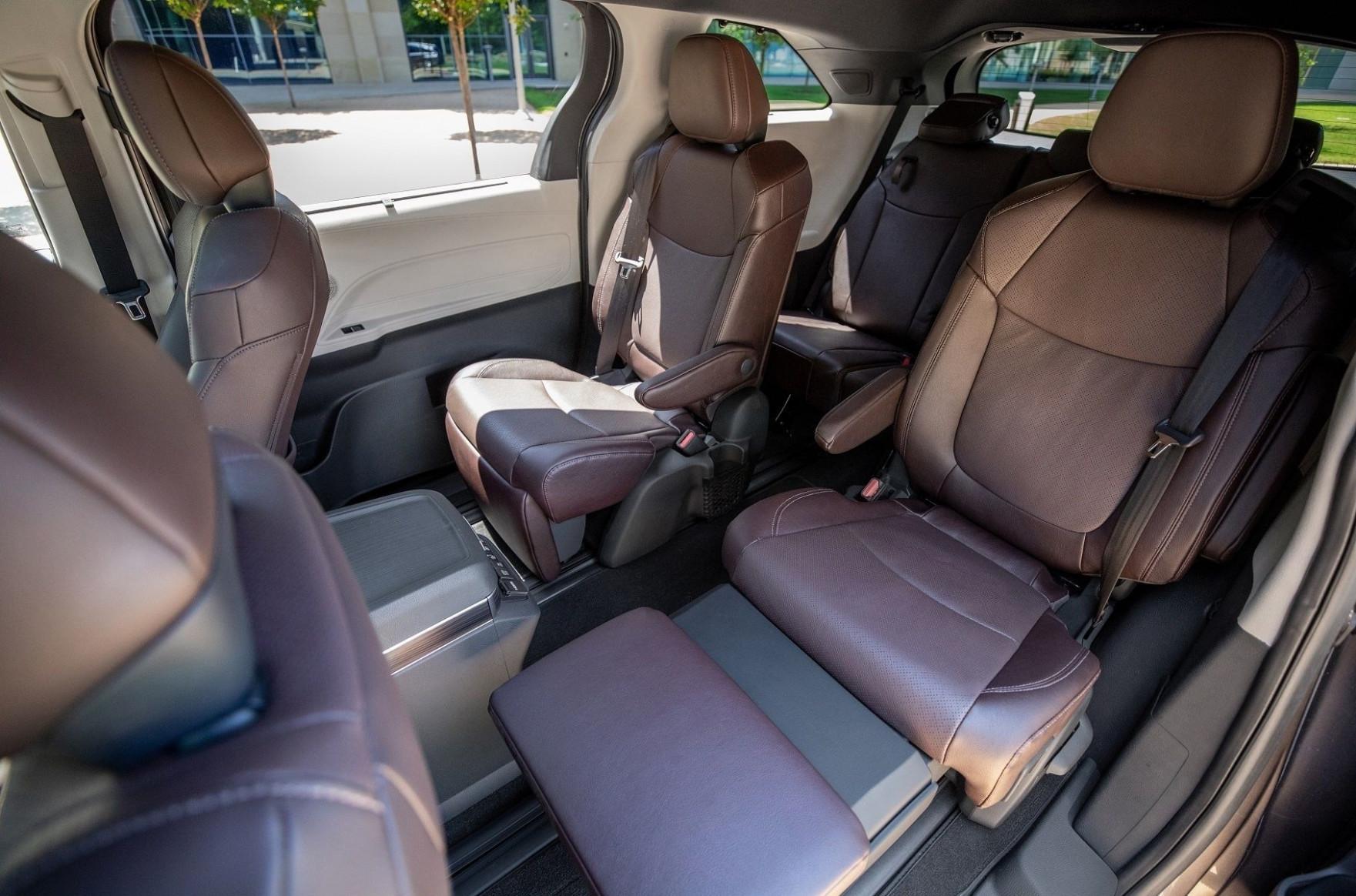 Release Date 2022 Toyota Sienna