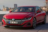 release date 2022 volkswagen cc