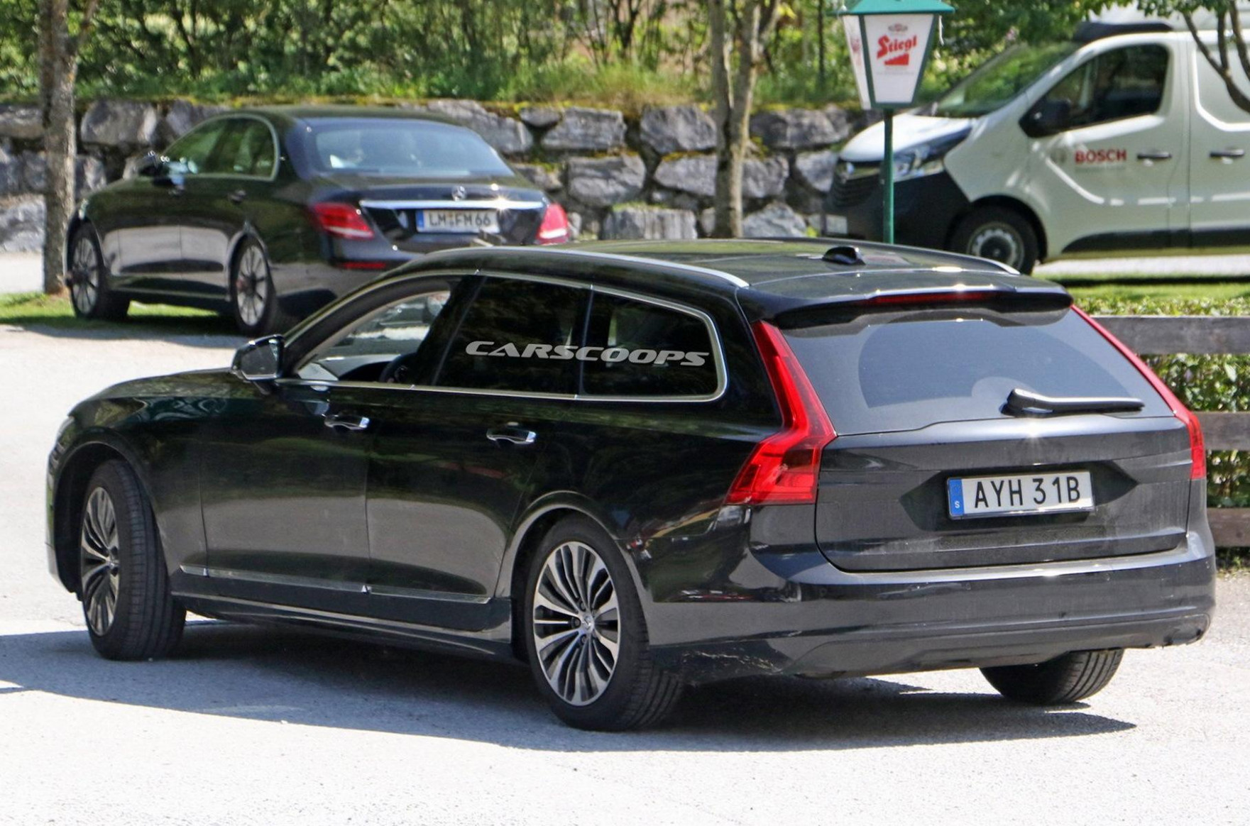 Price and Release date 2022 Volvo S90