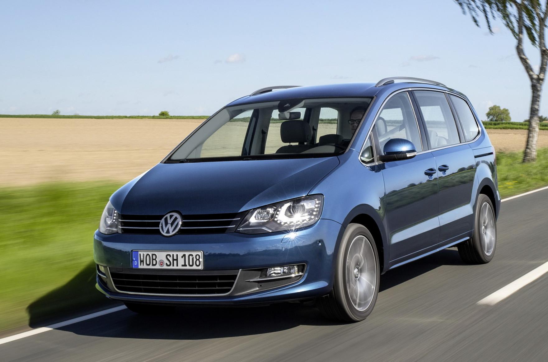 Specs 2022 VW Touran