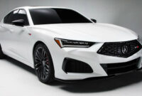 release date and concept 2022 acura rlx