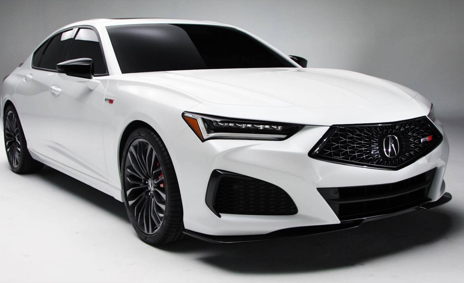Ratings 2022 Acura RLX