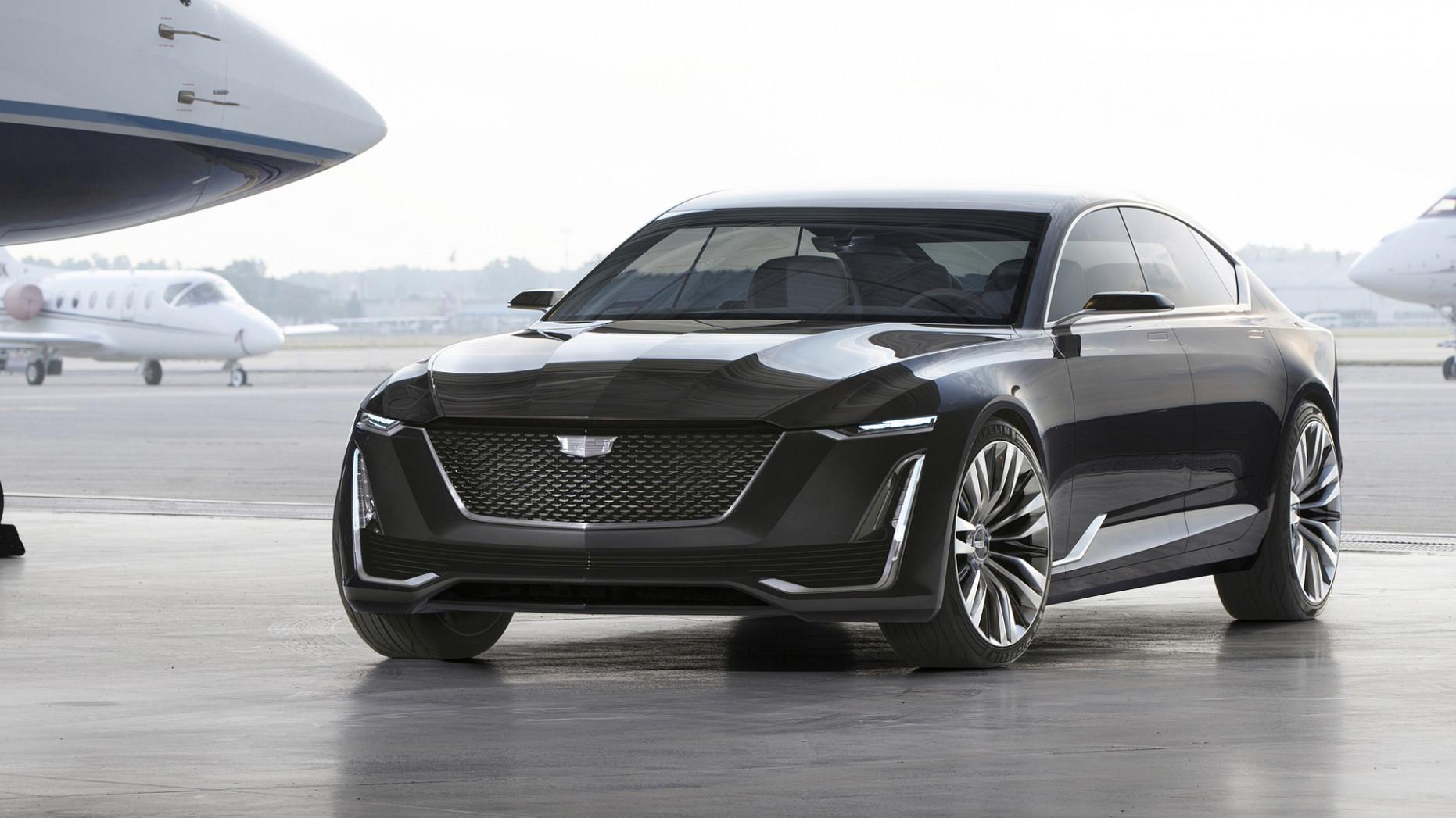 Engine 2022 Cadillac Cts V