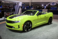 release date and concept 2022 camaro ss