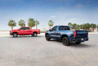 release date and concept 2022 chevrolet silverado images