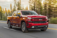 release date and concept 2022 chevy silverado hd