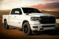 release date and concept 2022 dodge power wagon