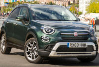 release date and concept 2022 fiat 500x
