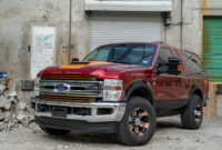 release date and concept 2022 ford excursion