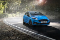 release date and concept 2022 ford fiesta