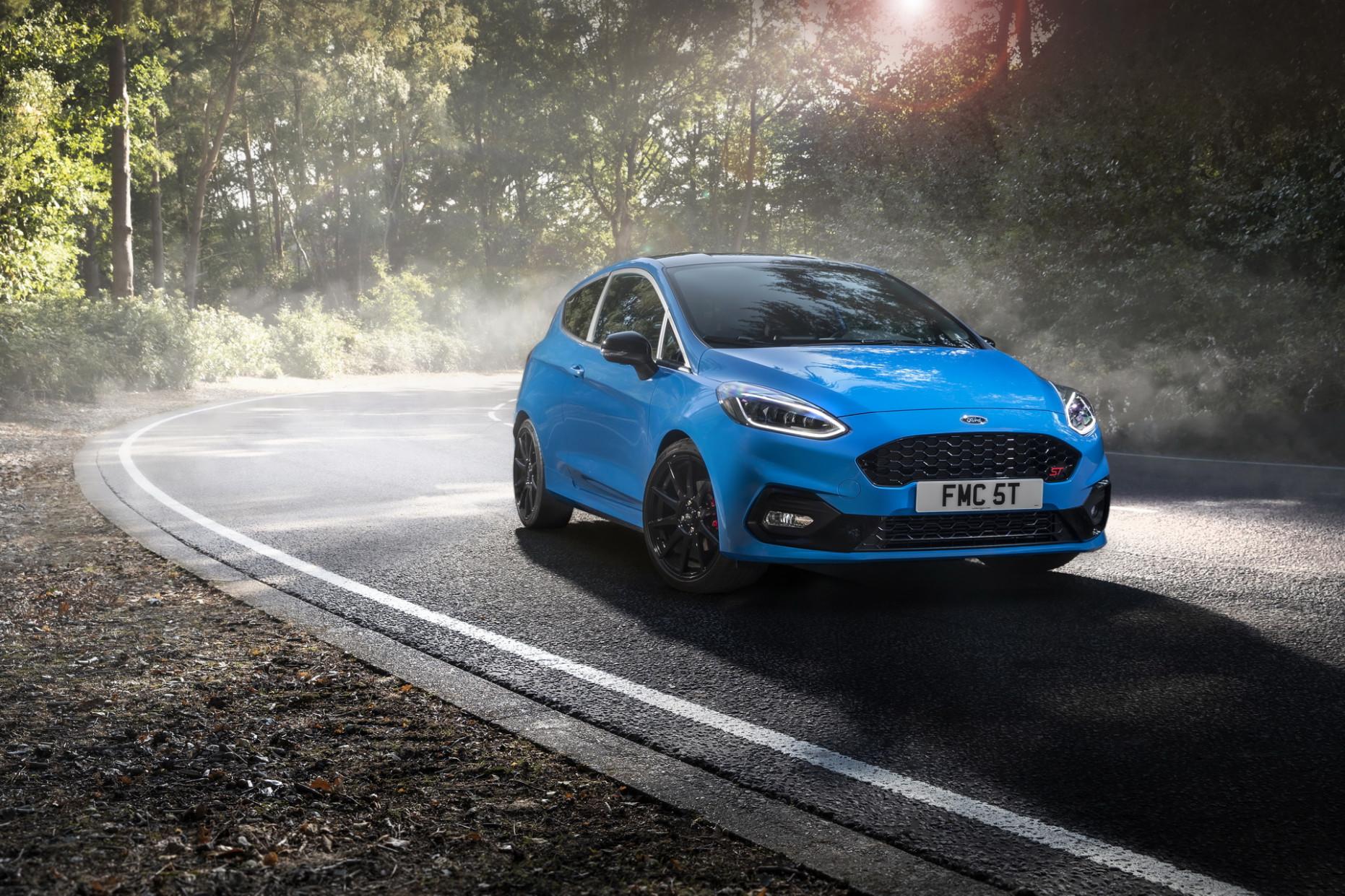 Price 2022 Ford Fiesta