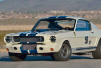 release date and concept 2022 ford mustang shelby gt 350