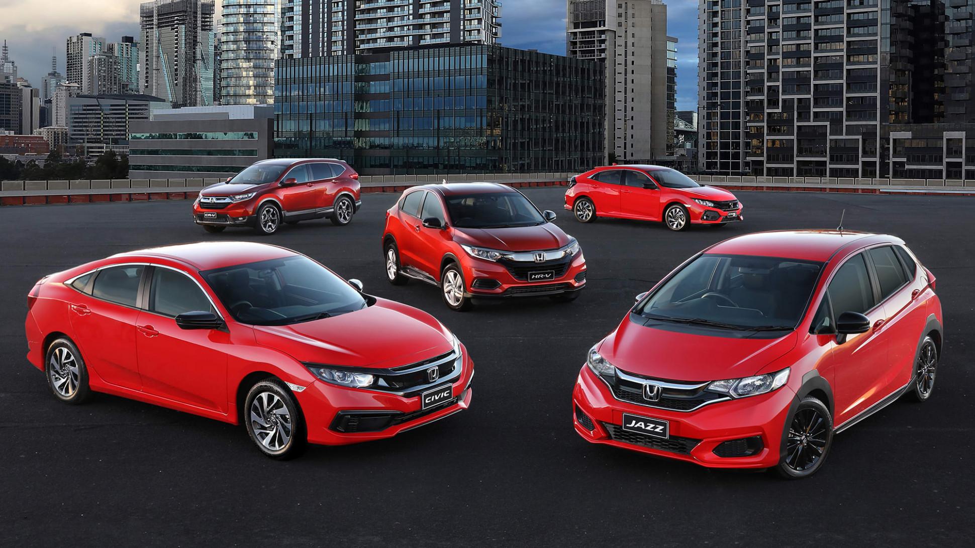 Specs and Review 2022 Honda Accord Spirior