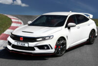 release date and concept 2022 honda civic type r