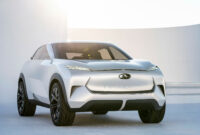 release date and concept 2022 infiniti electric