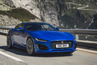release date and concept 2022 jaguar f type