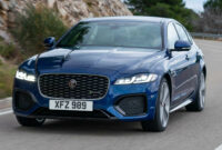 release date and concept 2022 jaguar xf rs