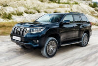 release date and concept 2022 land cruiser