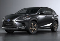 release date and concept 2022 lexus rx 450h