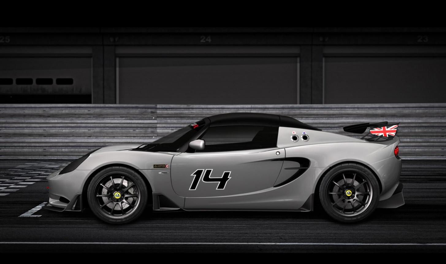 First Drive 2022 Lotus Elises