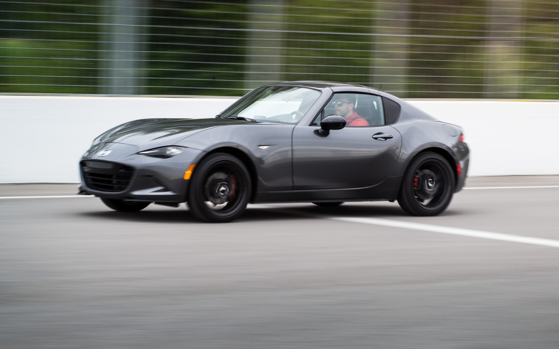 Spy Shoot 2022 Mazda Mx 5 Miata