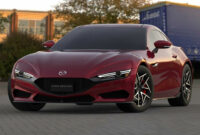 release date and concept 2022 mazda rx7s