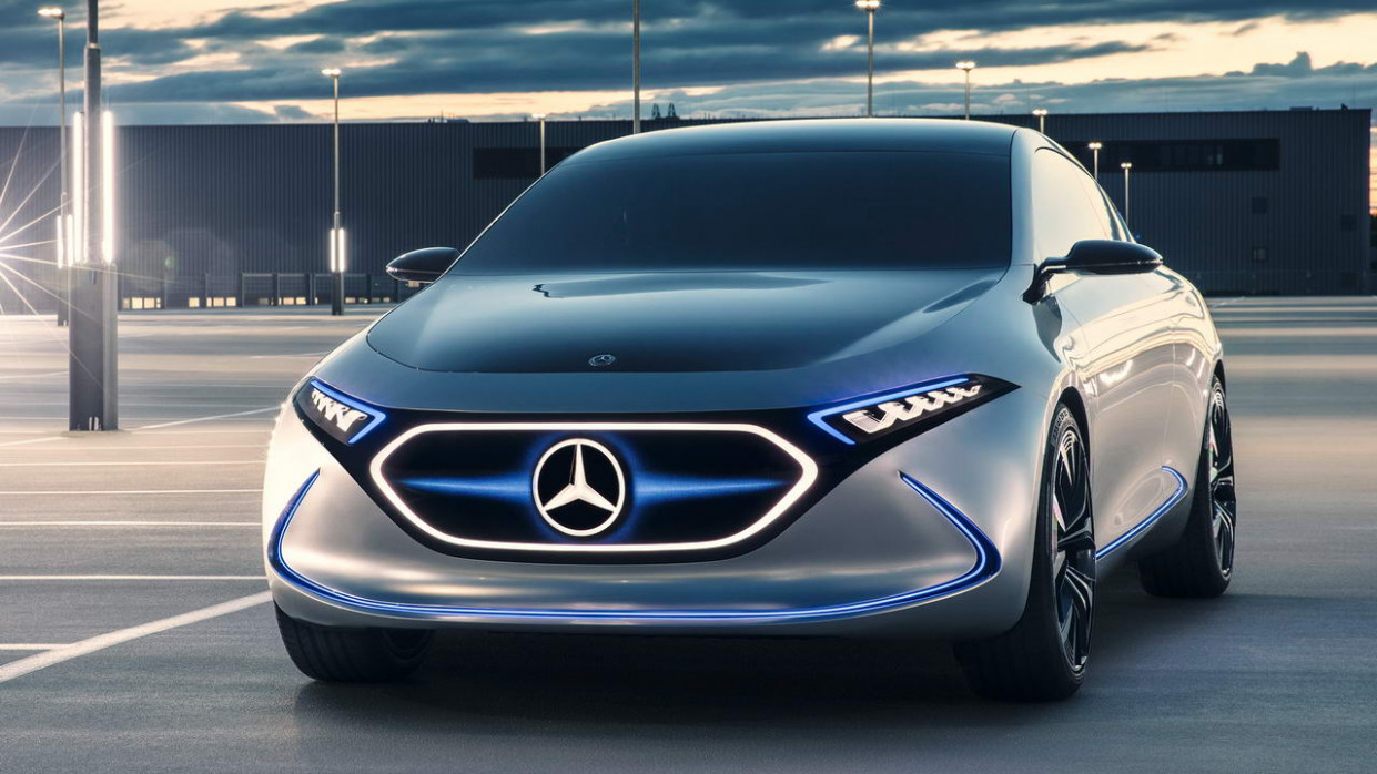 Price and Release date 2022 Mercedes Benz E Class