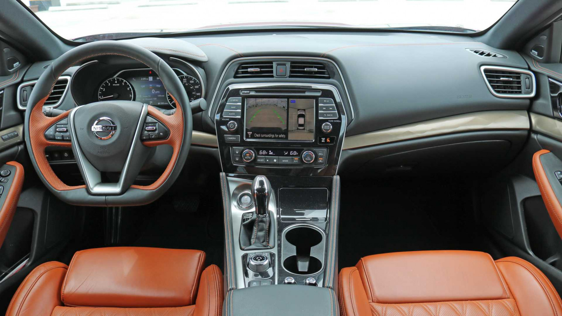 Release Date 2022 Nissan Maxima