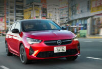 release date and concept 2022 opel corsa